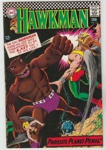 Hawkman #19 (May-67) VF+ High-Grade Hawkman