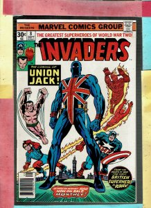 INVADERS 8