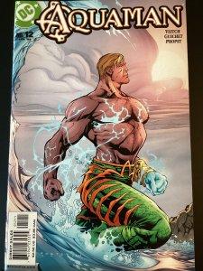 Aquaman #12 (2004)