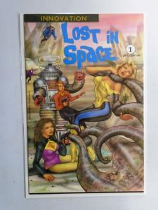 Lost in Space (1991 Innovation) #1, 8.0/VF - 1991