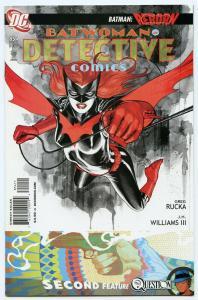 Detective Comics 854 Aug 2009 NM- (9.2)