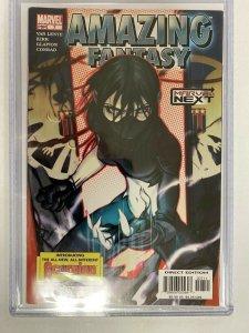 Amazing Fantasy #7 Scorpion 6.0 FN (2005) Marvel