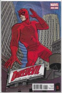 Daredevil   vol. 3   # 17 VF/NM