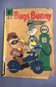 Bugs Bunny #69 (1959)
