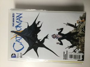 Catwoman #38 (2015) HPA