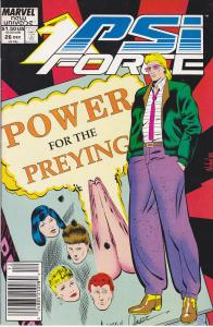 PSI-Force #26
