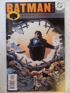 BATMAN # 585