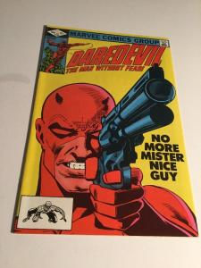 Daredevil 184 Nm Near Mint Marvel Comics
