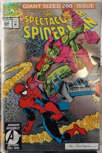The Spectacular Spider-Man #200 (1993)