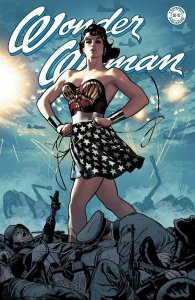Wonder Woman #750 Dc comics 2020. Adams Hughes Trade Dress Lmtd 2500.