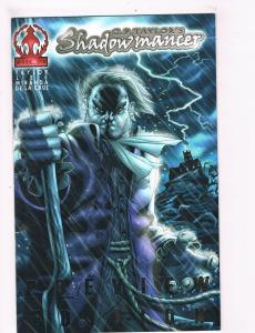 Shadowmancer Preview Edition # 0 VF/NM Markosta Comic Books Taylor Lee WOW! SW10