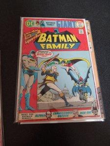 The Batman Family #1 (1975)