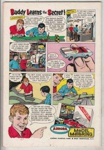 Action Comics #320 (Jan-65) FN/VF Mid-High-Grade Superman, Supergirl