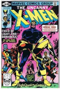 X-MEN #136 Phoenix, Byrne, Storm, Wolverine,1963, NM-, more Marvel in store