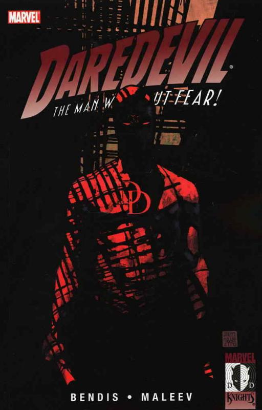 Daredevil (Vol. 2) TPB #9 VF/NM; Marvel | save on shipping - details inside