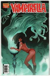 Vampirella #13 Cvr A (Dynamite, 2012) FN/VF