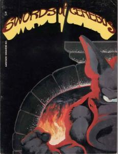 Swords of Cerebus #2 FN; Aardvark-Vanaheim | save on shipping - details inside
