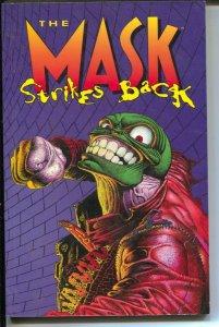 Mask Strikes Back-John Arcudi-1996-PB-VG/FN