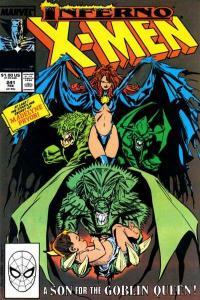 Uncanny X-Men (1981 series) #241, NM- (Stock photo)