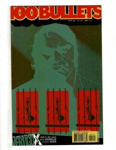 13 100 Bullets Vertigo Comics # 44 45 46 47 48 49 51 52 53(2) 54(2) 56 HG2