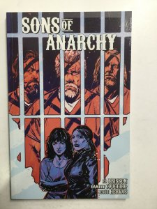 Sons Of Anarchy Volume 2 Two Tpb Softcover Sc Near Mint Nm Boom