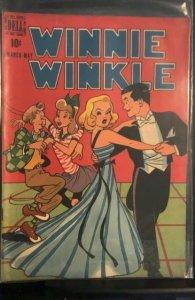 Winnie Winkle #1 (1948)