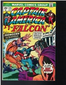 Captain America #175 (DC, 1974) - MVS Intact