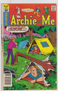 Archie and Me #103