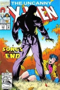 Uncanny X-Men (1981 series) #297, NM (Stock photo)