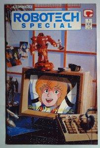 Robotech Special #1 (1988)