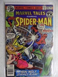 Marvel Tales #102 (1979)