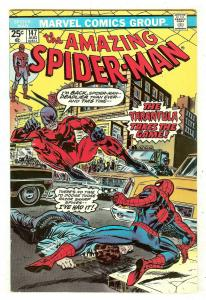 Amazing Spiderman 147