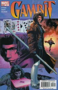 Gambit (6th Series) #3 VF/NM; Marvel | save on shipping - details inside