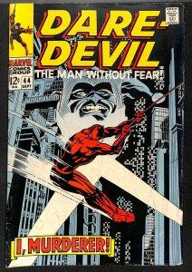 Daredevil #44 (1968)
