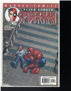 Peter Parker: Spider-man #35 (Marvel, 2001)