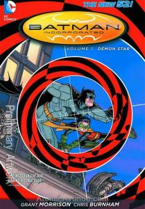 Batman Incorporated (2nd Series) TPB #1 VF/NM; DC | save on shipping - details i