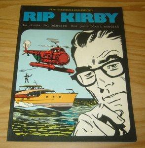 Rip Kirby #16 VF new comics now - comic art 1980 - italian reprint