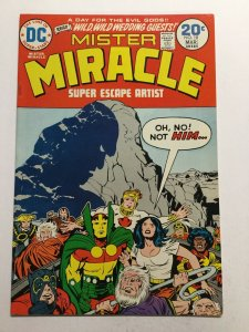 Mister Miracle 18 Near Mint Nm Dc Comics
