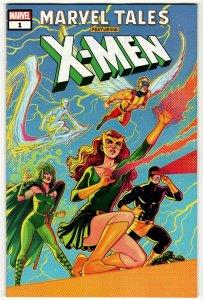 Marvel Tales X-Men #1 (Marvel, 2019) NM