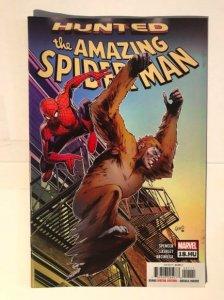 The Amazing Spider-Man #18.HU (2019)
