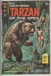 Tarzan #180 (Oct-68) NM- High-Grade Tarzan