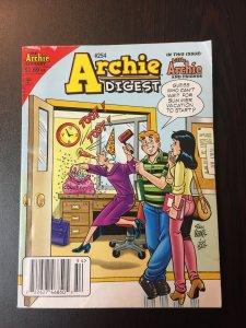 Archie Digest #254