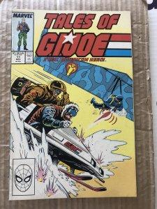 Tales Of G.I. Joe #11 (1988)