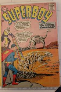 Superboy 111 FINE
