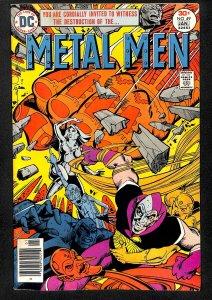 Metal Men #49 (1977)