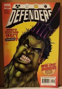 Defenders #2 (2005)