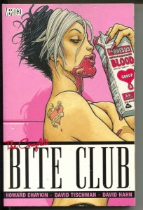 Complete Bite Club-Howard Chaykin-2007-PB-VG/FN