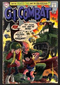 G.I. Combat #143 (1970)