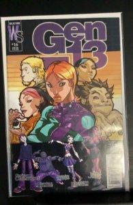 Gen 13 #16 (2004)