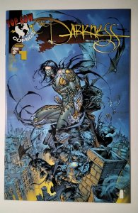 The Darkness #1 (1996) Top Cow Comic Book J756